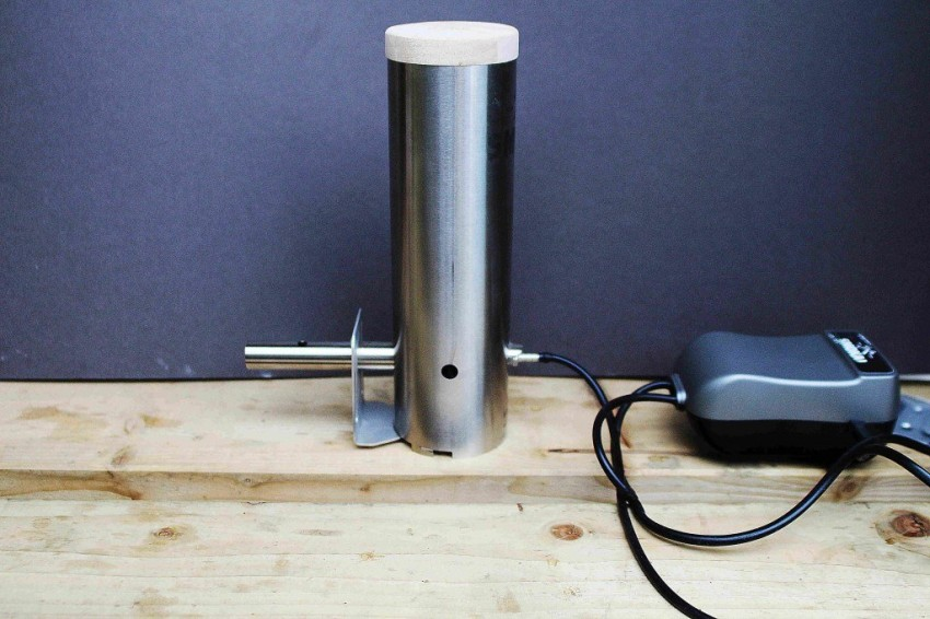Дымогенератор своими руками: пошаговый мастер-класс изготовления. 110 фото и чертежи лучших проектов для копчения