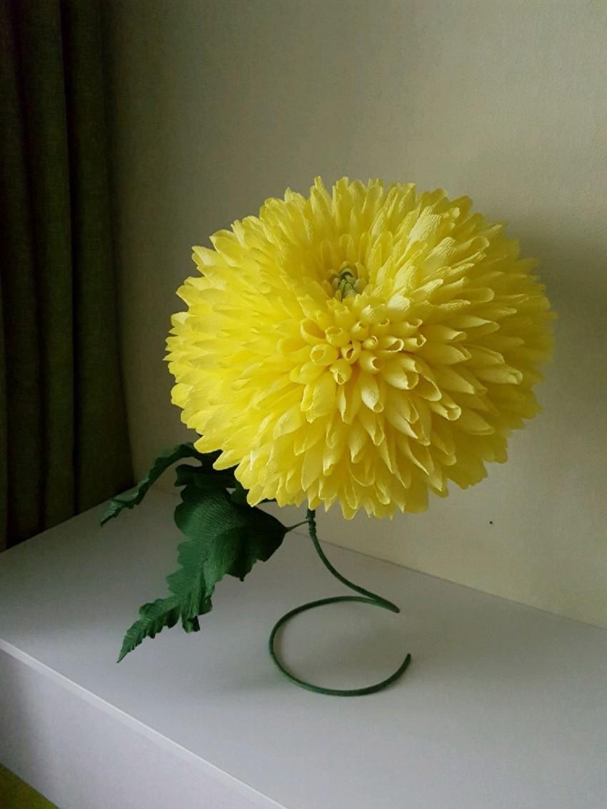 Пошаговая инструкция цветы из салфеток своими руками фото 86