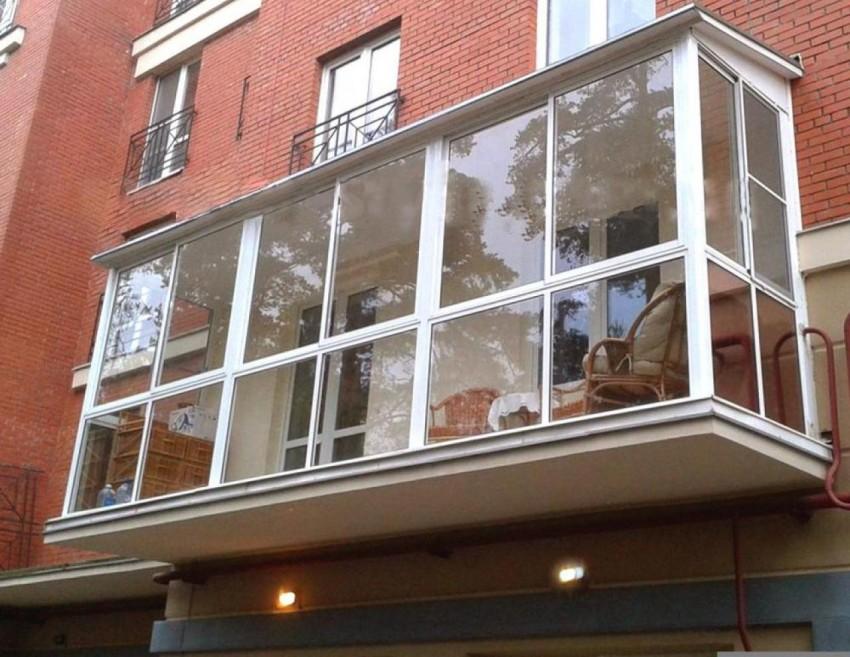 Как правильно утеплить балкон или лоджию: утепление изнутри своими руками