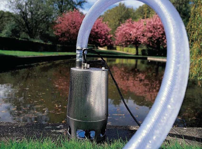 Ручной насос для воды своими руками обзор лучших самоделок