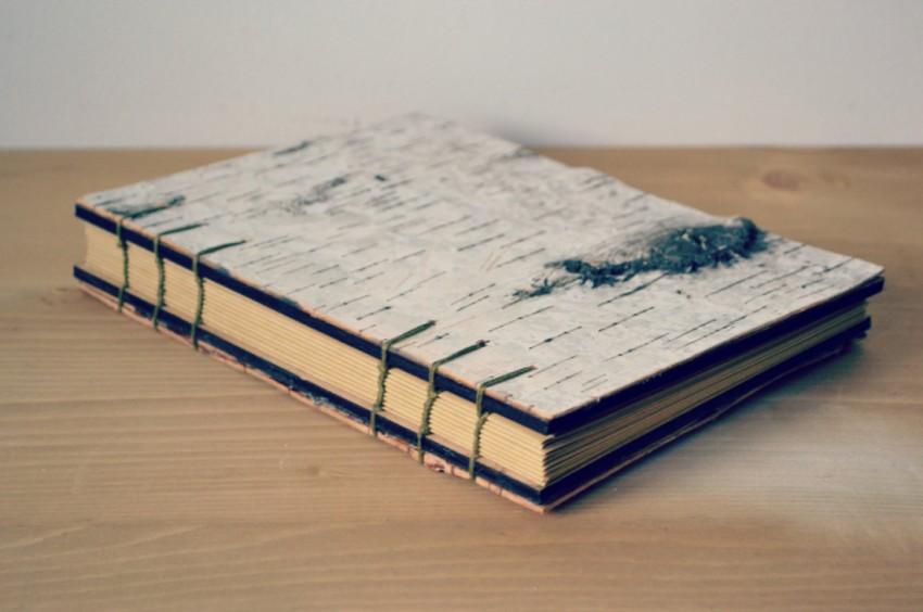 Как красиво сделать книжку своими руками