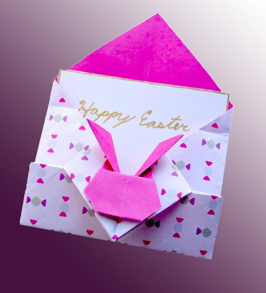 открытки на день рождения которые можно сложить люди
