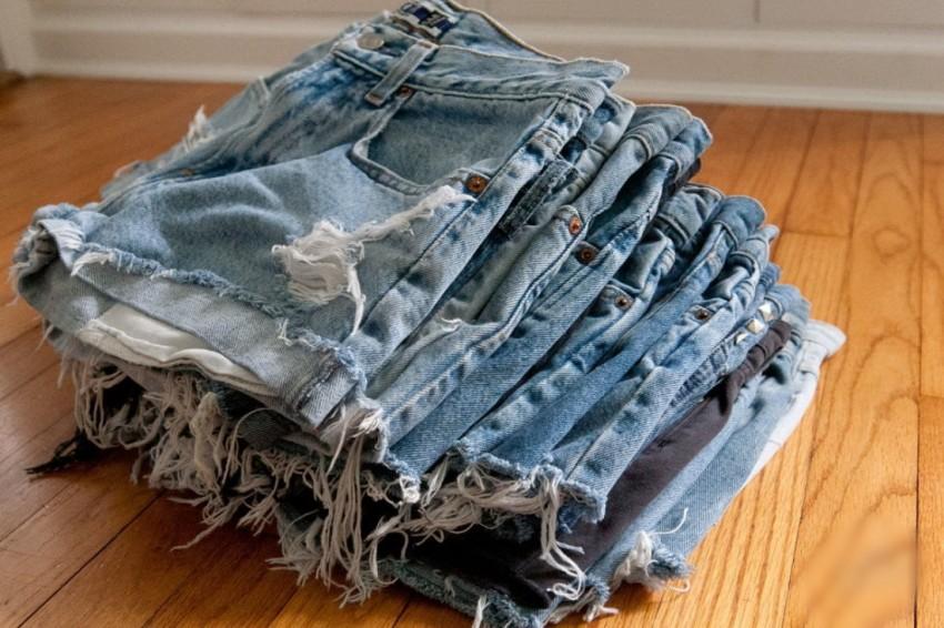 SHortyi-iz-dzhinsov-svoimi-rukami-28 Шорты из джинсов своими руками